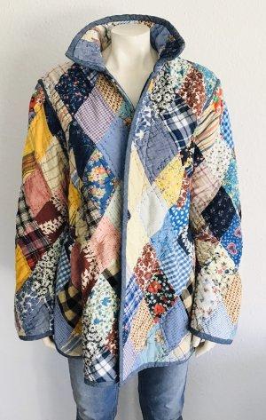 Polo Ralph Lauren Quilted Jacket multicolored mixture fibre