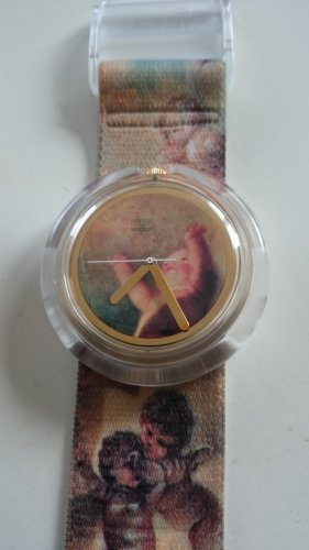 Neu! Pop Swatch Uhr by Vivien Westwood