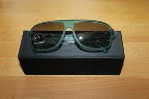Neu! Porsche Sonnenbrille Titanium grün unzerbrechlich