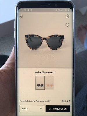 NEU • Premium Sonnenbrille • polarosierend