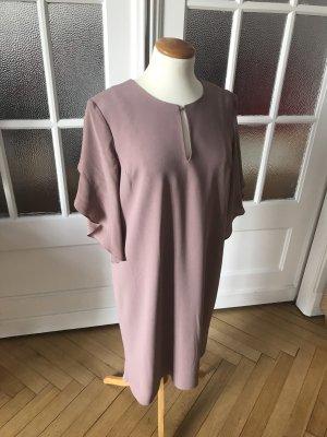 NEU - Puderfarbenes Kleid von Marc O'Polo Pure