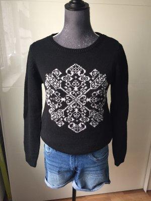 NEU Pullover schwarz