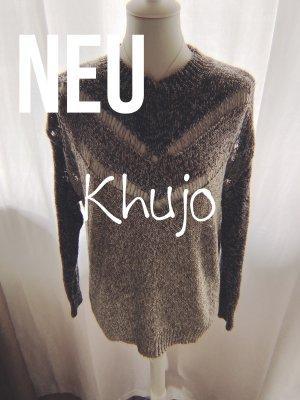 NEU Pullover von Khujo