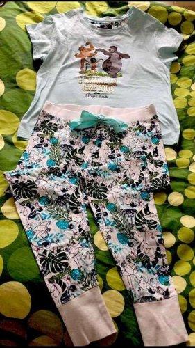NEU! Pyjama Disney 'Dschungelbuch'