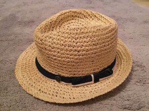 Replay Sombrero de ala ancha multicolor