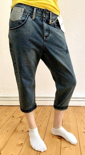 Rip curl Boyfriend jeans veelkleurig Katoen