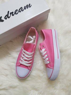NEU rosa Sneaker Gr. 36