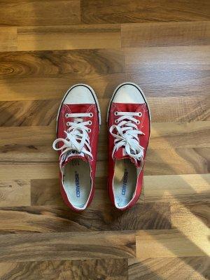 NEU + rot Converse Chuck ALL STAR + only Sneaker low + Gr. 42,5 ++ NEU