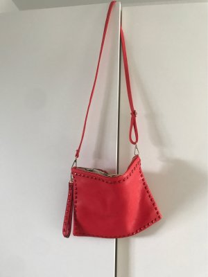 Carry Bag red