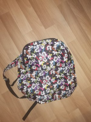 keine Marke Backpack Trolley multicolored