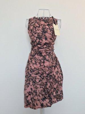 NEU Rückenfreies Kleid