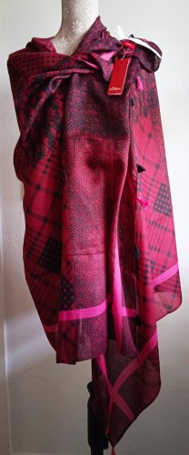 s.Oliver Summer Scarf multicolored polyester