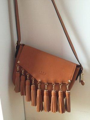 Neu: Saddle Bag Satteltasche im Chloé-Style von LYDC London