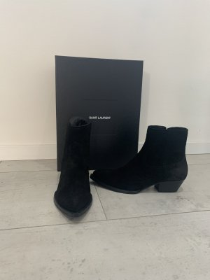 NEU !  Saint Laurent Boots