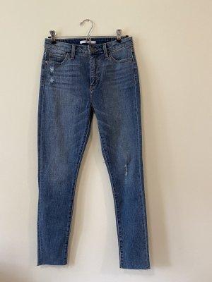 Neu! SAM EDELMAN Designer Jeans high-waist 27