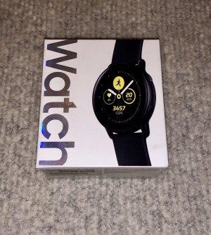 active Digital Watch black