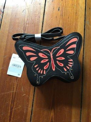 NEU: Schmetterlingstasche zum Ausgehen