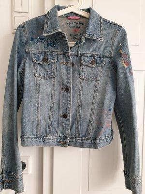 NEU! Schöne Jeansjacke von Hollister