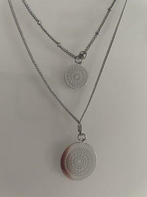 (Neu) schöne Silberkette