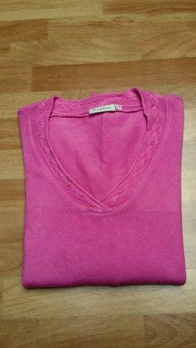 NEU schöner Damen Pullover in rosa in M/ von CANDA