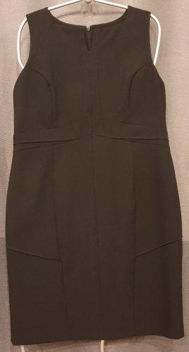 NEU! - schwarzes Kleid - Business-Look - Gr. 42