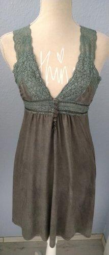 NEU sehr leichtes LOLITA Sommerkleid Spitzen FESTIVAL Vintage Frühling Sommer Girl Mädchen Süss