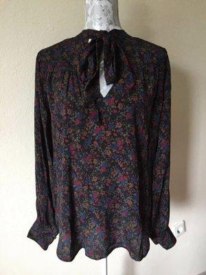 Polo Ralph Lauren Silk Blouse multicolored