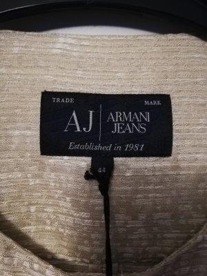 NEU-Seltener Armani Jeans Mantel (44)