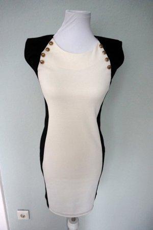 NEU! Sexy Kleid Gr. 34/36 knielang