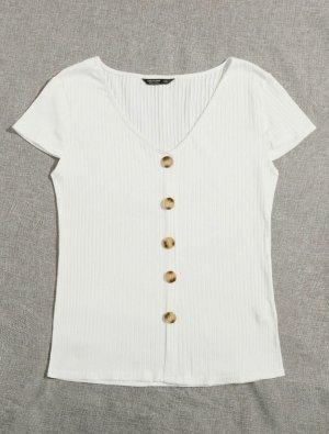 NEU Shirt Gr.52 Gr.4XL weiß T-Shirt