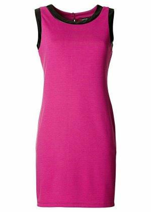 Bodyflirt Shirt Dress multicolored