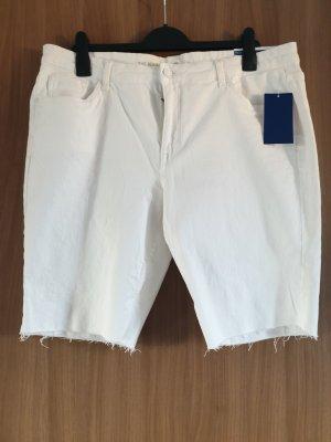 C&A Shorts white