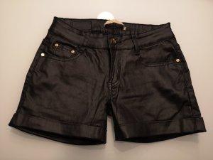 NEU! Shorts Lederoptik Gr. 36