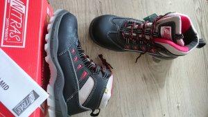 NEU ! Sicherheitsschuhe - Boots- Gr. 41 S3