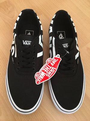*NEU* Skaterschuhe VANS schwarz Größe 40 *NEU*