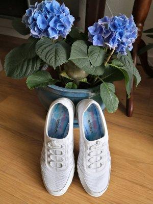 NEU – Skechers Relaxed Fit & Breathe Easy - Point Taken Sneakers