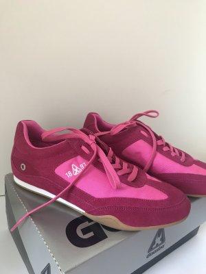 Neu ! Sneaker in pink