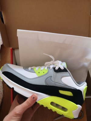 Neu sneakers Nike Air max