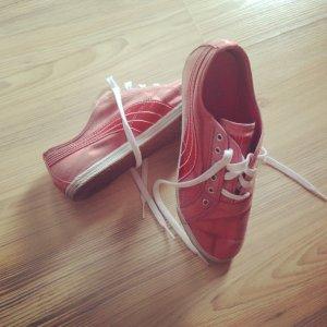 * NEU * Sneakers PUMA crete sheen * Skater Turnschuh * NEU