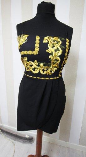 NEU Sommer Kleid Barock Muster Design
