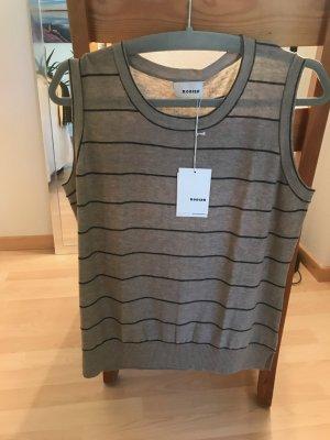 NEU Sommer-Shirt für's Office mit Seide