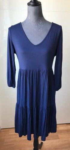 Aniston Midi Dress dark blue