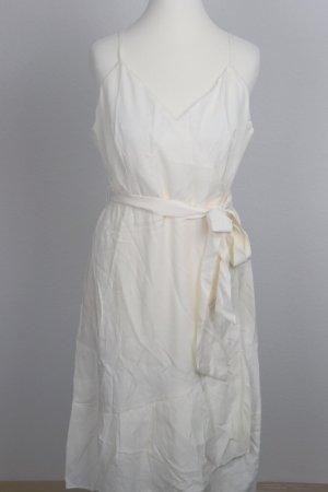 SheIn Kopertowa sukienka Wielokolorowy