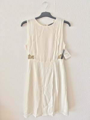 NEU Sommerkleid mit Applikation