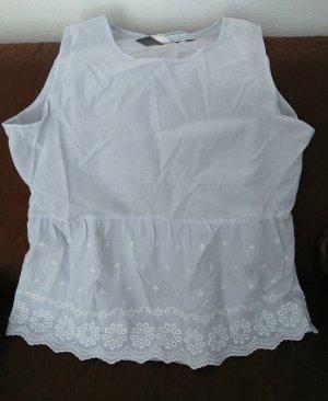Neu Spitze T Shirt gr. 44