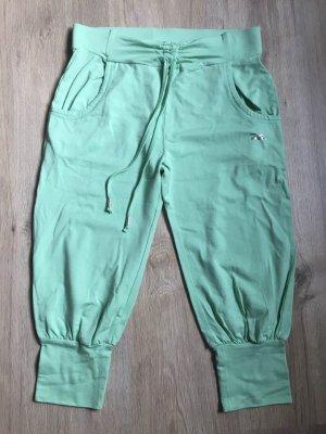Venice beach Pantalon de sport vert menthe