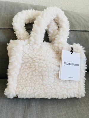 Neu **Stand Studio Tasche, Teddy Tasche, faux fur
