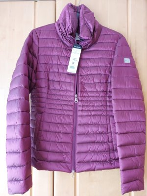 Betty Barclay Quilted Jacket purple