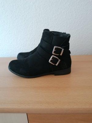 Sinsay Heel Boots black