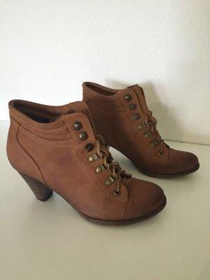 NEU Stiefeletten Street Shoes